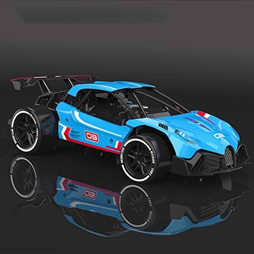 Stunt Drift RC Auto High Speed Racer Fernbedienung Auto Für Kinder & Erwachsene, 2.4 GHz Fast Wiederaufladbare Spielzeugautos 1/20 Waage 15kmh Super Fahrzeug Rennhobby Beste Weihnachten Geburtstagsg