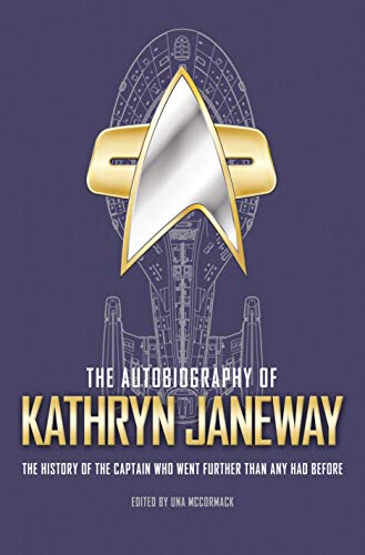 Compare Textbook Prices for The Autobiography of Kathryn Janeway 1 Edition ISBN 9781789094794 by Mccormack, Una