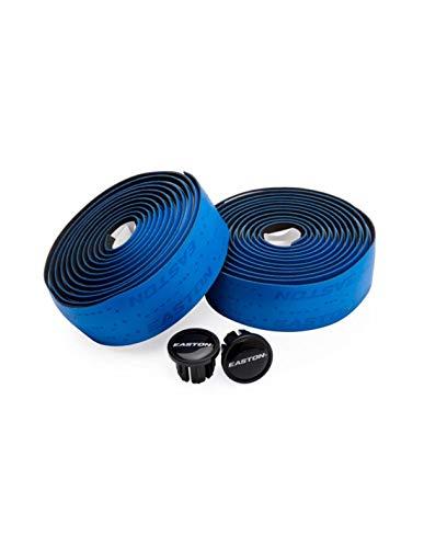 Easton Ruban de Guidon en Microfibre pour Adultes, Unisexe, Bleu, Taille Unique