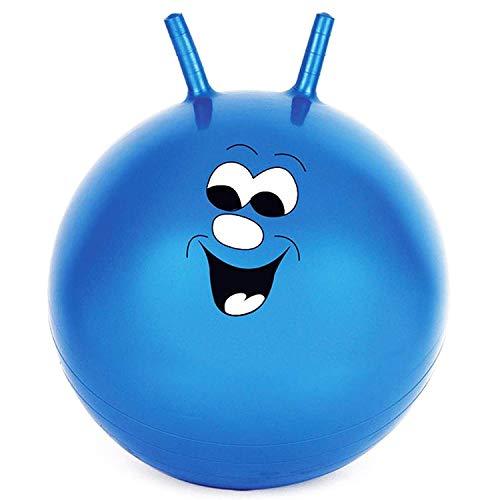 eMarkooz Fauteuil) New Enfant Jump N Bounce Space Hopper 60 cm 61 cm extérieur Rétro Balle Fun Play Time