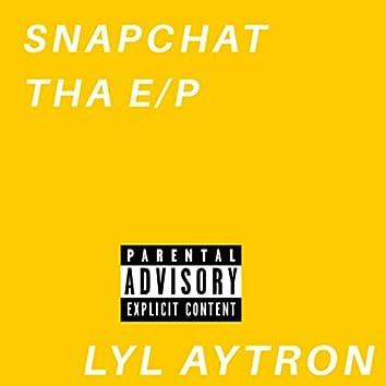 Snapchat Tha E/P
