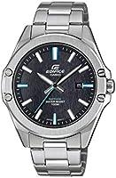 Casio Horloge EFR-S107D-1AVUEF, Zwart, één maat
