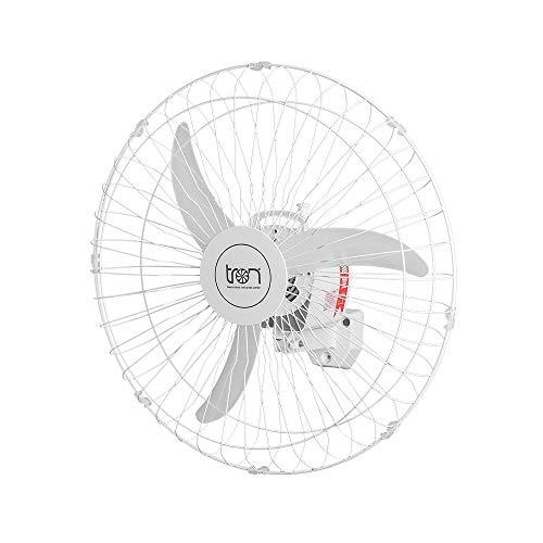Tron Linha C1 Ventilador de Parede, 140W, Branco, 60 cm, 1 Unidade