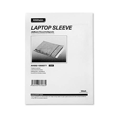 AnaheimLaptopSleeve13inchアナハイムラップトップスリーブ(A)クラフト