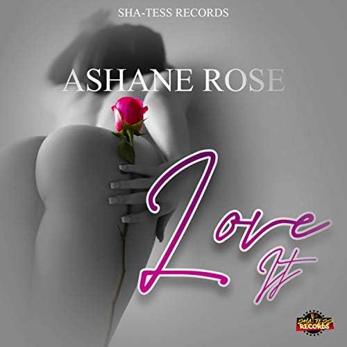 Ashane Rose