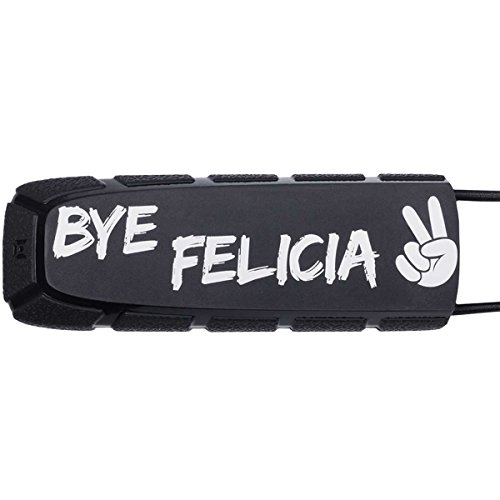Exalt Paintball Bayonet Barrel Condom/Cover - LE Bye Felicia