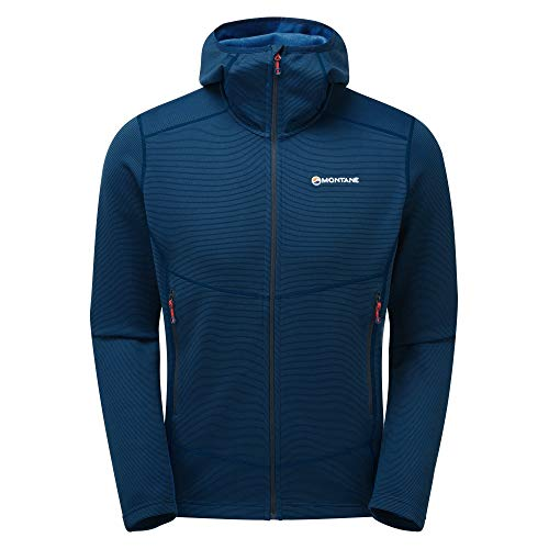 Montane Isotope Hoodie - AW19 - L