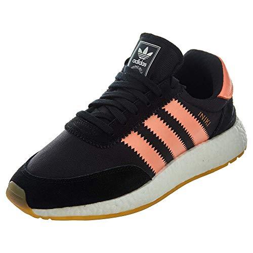 adidas Iniki Runner Boost Cblack/Seflor/Gum3 5.5 B (M)