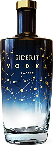 Vodka Lactée