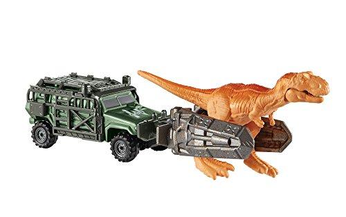 Mattel Jurassic World - Cofanetto Figurine, FMY34