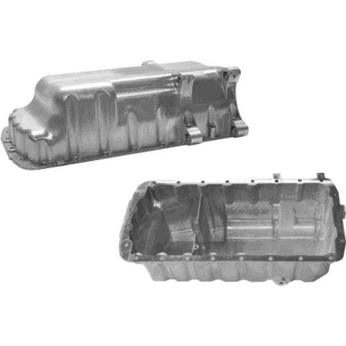 Van Wezel 4028071 Carter huile aluminium