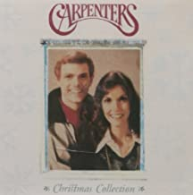 Christmas Collection [2 CD] by Carpenters (1998-09-22)