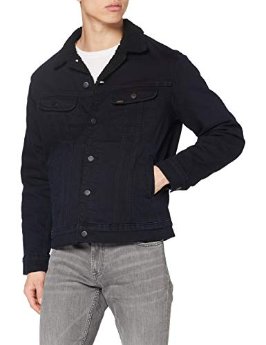 Lee Sherpa Jacket Chaqueta Vaquera para Hombre