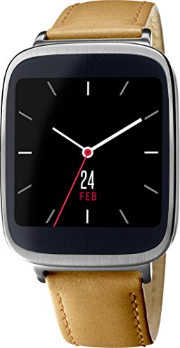 『ASUS ZenWatch WI500Q-BR04』の11枚目の画像