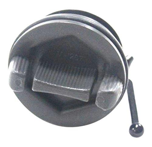 Husqvarna Part Number 530071266 Kit-Fuel Cap-Assy