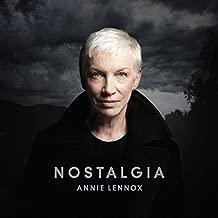 Nostalgia By Annie Lennox (2014-10-28)
