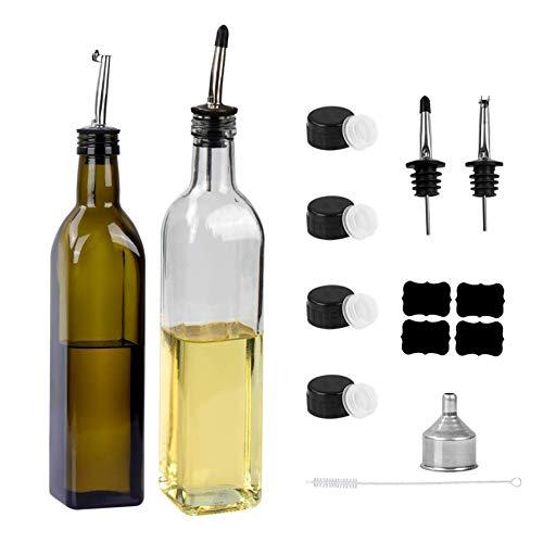 Lista de Botella verde los mejores 5. 1