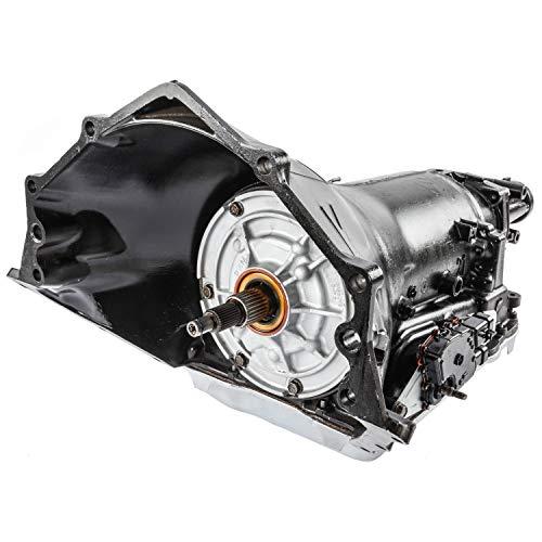 JEGS 603010 4L60E Performance Transmission