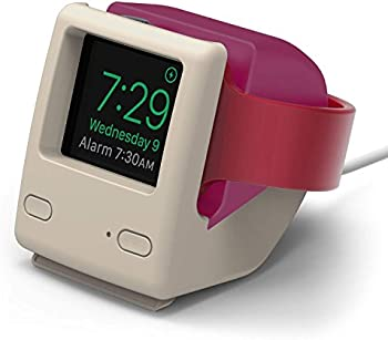 Elago W4 Apple Watch Stand Compatible