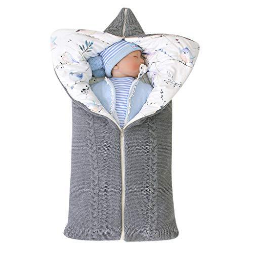 Tefamore Mantas Envolventes Manta Bebé ReciéN Nacido