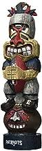 New England Patriots Tiki Figurine