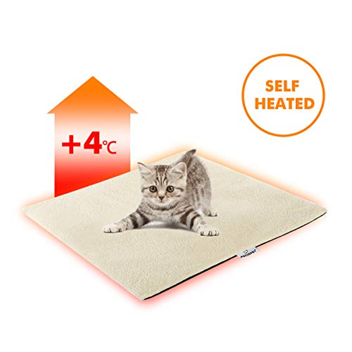 Focuspet Thermal Cat Mat
