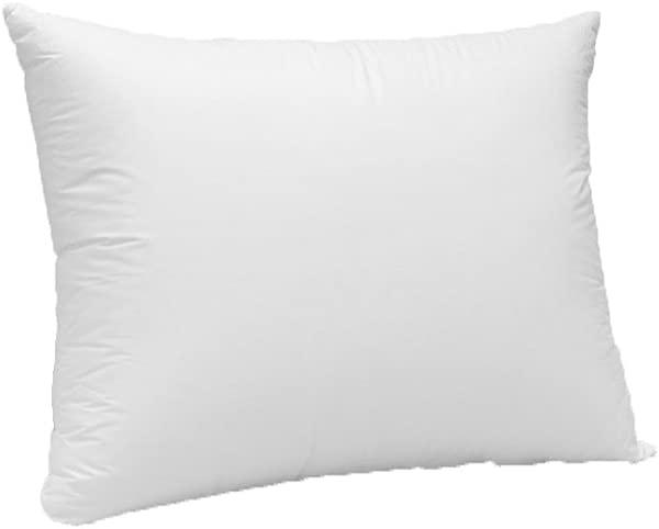 Pillows Fibers Deluxe Bed Pillow Insert 34 X 34