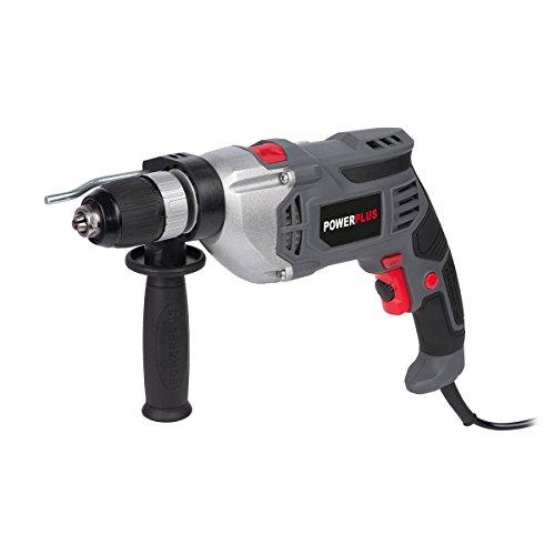 Powerplus 950w Keyless Impact Drill POWE10035