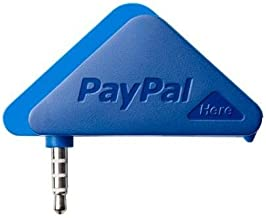 paypal here stand