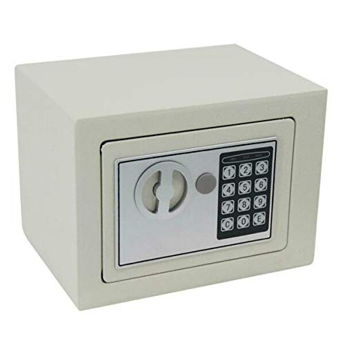 VERITS supplier for Electronic Safe Security Box Gun Money Home Hotel Office Wall Cabinet Best Price DIY for outdoor, home & garden