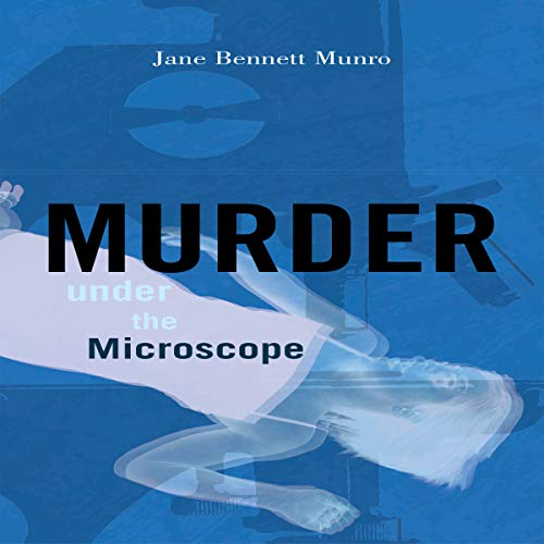 Murder Under the Microscope  By  cover art
