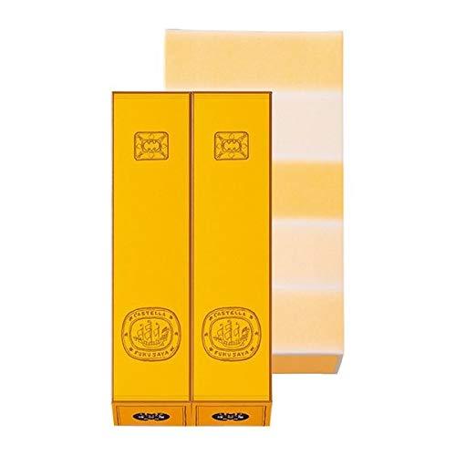 【各種掛紙】 福砂屋0.6号2本入り ショップ袋付き