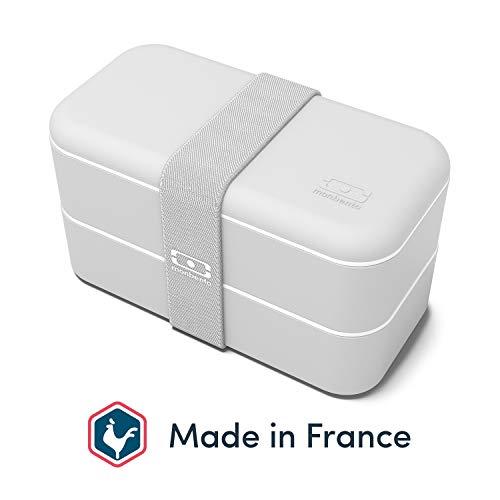 monbento MB Original Denim La scatola bento Made in France