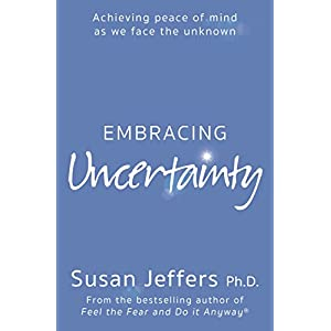 Embracing Uncertainty Kindle Edition