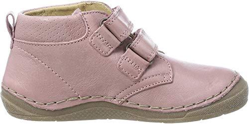 Froddo Baby Mädchen G2130175 Slipper, Pink (Pink I04), 19 EU