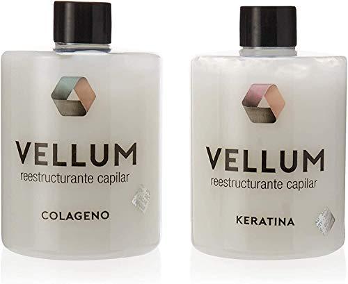 ferro para cabello precio fabricante VELLUM