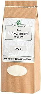 Chiemgaukorn Bio Einkornmehl Vollkorn 500 g