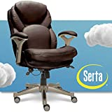 Serta Ergonomic Executive Office Motion...