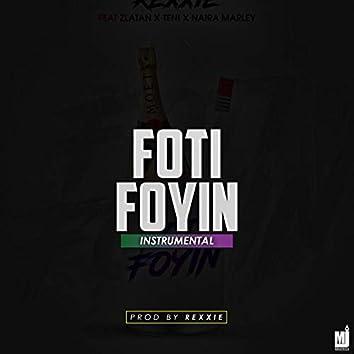 FotiFoyin Instrumental