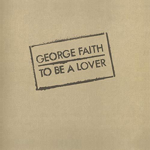 To Be A Lover (180 Gr. Vinyl Black)