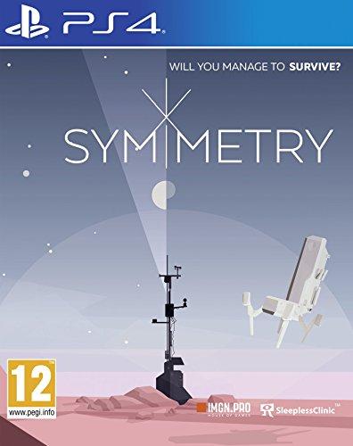Symmetry (Playstation 4) [UK IMPORT]