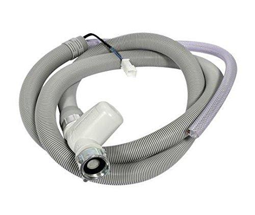 daniplus© Sicherheitszulaufschlauch, Aquastop Zulaufschlauch mit elektrischem Anschluss 1,8 m passend AEG Electrolux Spülmaschine 50295663004