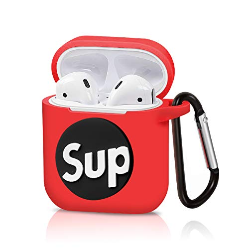 Top airpods cover supreme for 2021