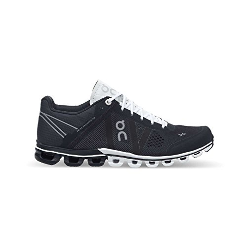 On Running On Running Cloudflow Woman schwarz - 8,5