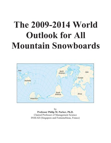 The 2009-2014 World Outlook for All Mountain Snowboards