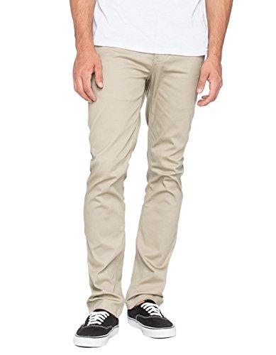 Altamont Davis Slim Chino, Color: Khaki, Size: 34
