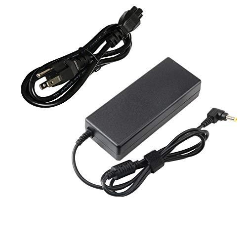 90W 65W AC Charger Adapter for Asus K53E K52F K55A U56E K55N K60IJ...