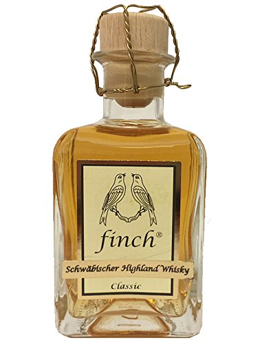 Finch Classic schwäbischer Whisky 0,2 Liter
