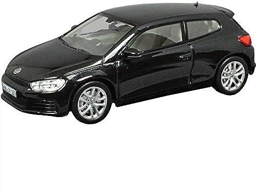 descuento online Volkswagen 1K8099300qc9z Modelo rojoucido de Coche Scirocco Scirocco Scirocco 1  43Deep negro Perlado  centro comercial de moda