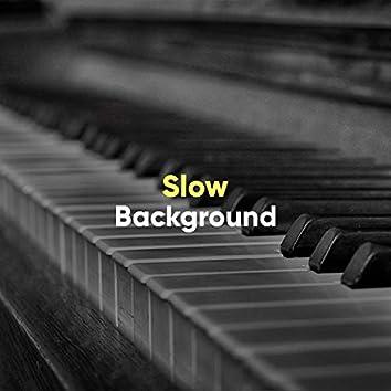 Slow Background Therapy Sonatas